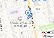 Компания «Ф.О.Н» на карте
