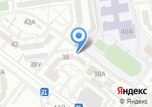 Компания «Верный друг» на карте