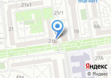 Компания «Мастерская по ремонту сотовых телефонов и компьютеров» на карте