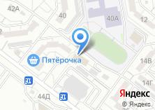 Компания «ДРЭП ДСК» на карте
