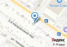 Компания «МУЖ НА ЧАС - СЛУЖБА БЫТОВОГО РЕМОНТА В БЕЛГОРОДЕ» на карте