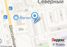 Компания «Белгород Финанс» на карте