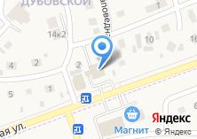 Компания «Иль де Боте» на карте