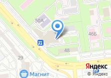 Компания «1С: БухОбслуживание Эмвиком Аутсорсинг» на карте