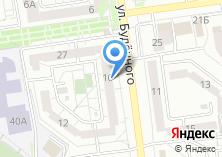 Компания «MyRoll» на карте