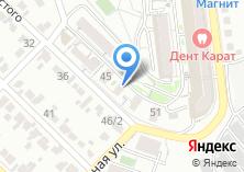 Компания «Термостиль» на карте