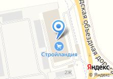 Компания «МСТ-РУС» на карте