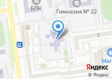 Компания «Трикотажная лавка» на карте
