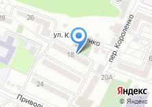 Компания «Стоматологическая поликлиника №1» на карте