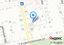 Компания «КПРФ» на карте