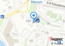 Компания «EnStudy» на карте
