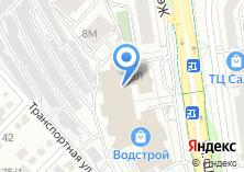 Компания «*звенящие кедры* официальный дилер» на карте