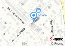 Компания «ГРОМОВ» на карте