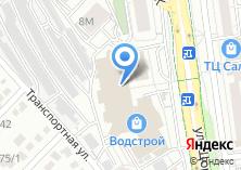 Компания «Fun Lab» на карте