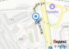 Компания «Дверник» на карте