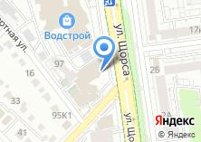 Компания «Олимпик home» на карте