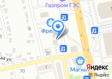 Компания «ЭлитСтрой» на карте