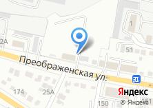 Компания «БМООИ ЗАВЕТ» на карте