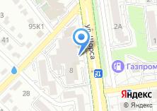 Компания «ТалисманСтроймонтаж» на карте