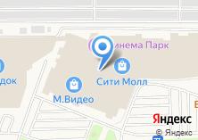 Компания «Мой сад» на карте