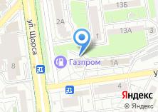 Компания «Доктор звуков» на карте