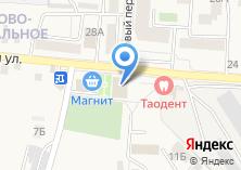 Компания «Тавровский сельский Дом культуры» на карте