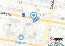 Компания «Веддинг Лав Стиль» на карте