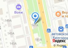 Компания «Элпо Плюс» на карте
