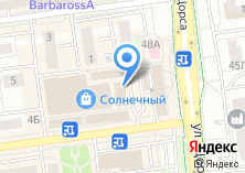 Компания «В ЯБЛОЧКО» на карте