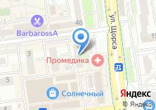 Компания «Эко молл * эко магазинмагазин» на карте