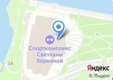 Компания «Мама Vita» на карте