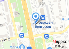 Компания «Сеть аптек» на карте