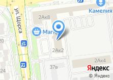 Компания «Чудо Мамы» на карте