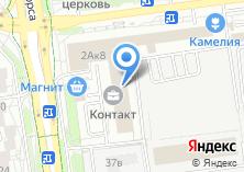 Компания «БелСтройЭксперт» на карте