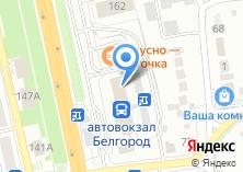 Компания «ЭкспрессУниверсалСервис» на карте
