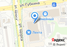 Компания «Аптечные традиции» на карте