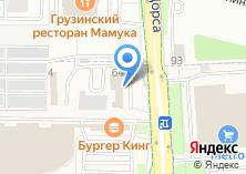 Компания «Центр комплектации бань» на карте