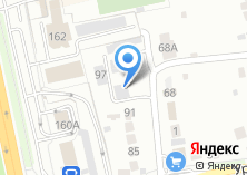 Компания «Сладкий Мир» на карте