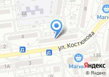 Компания «Флорист-Экспресс» на карте