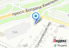 Компания «Бико 31. рф» на карте