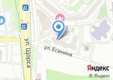 Компания «Теххолод31» на карте