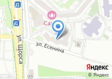 Компания «Застройщик Плюс» на карте