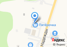 Компания «За пивком» на карте