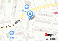 Компания «Магазин электроинструмента и сантехники» на карте