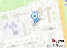 Компания «Колизейстрой» на карте