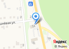 Компания «Магазин крепежный изделий» на карте