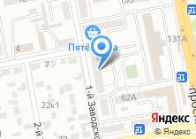 Компания «Подарки Плюс» на карте