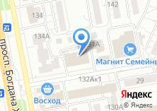 Компания «Марат Ка» на карте