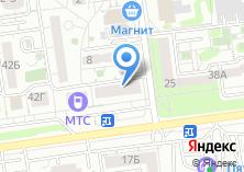 Компания «Интим-аптека» на карте