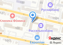 Компания «СтройЭнергоРемонт» на карте